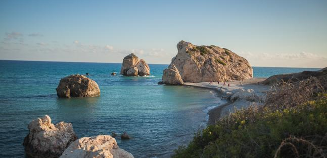 news item Пафос, Кипр, отдых, остров