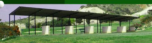 secret valley driving range holiday rent cyprus